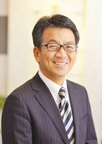 代表取締役 高橋 久明