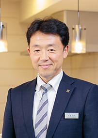 執行役員 近藤 貴宏