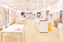 ミズファミ川口店、開店。