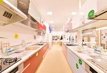 リフォームプライス 川口店