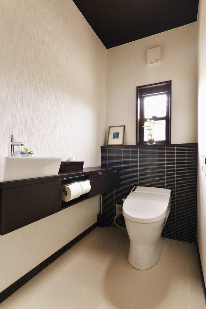 トイレの施工事例36