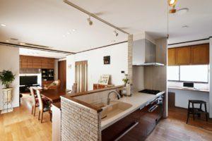 キッチンリフォームでいつまでも快適な空間へ   ~後悔しないリフォームのポイント~