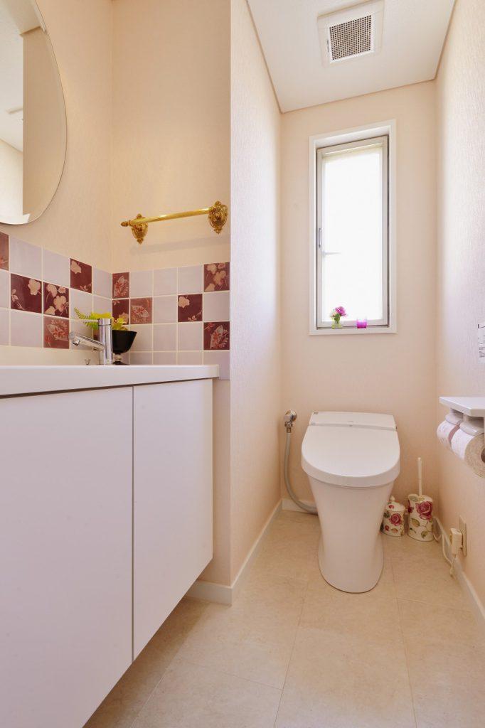 トイレの施工事例31