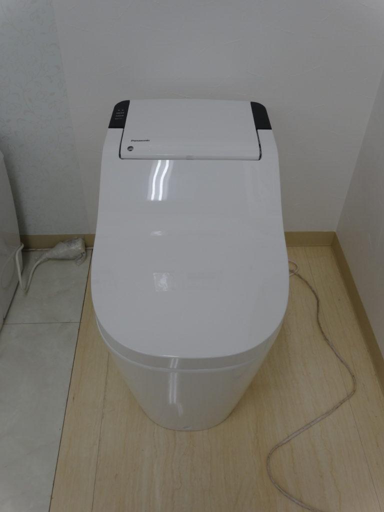 Panasonic アラウーノリフォームタイプ配管セットタイプ
