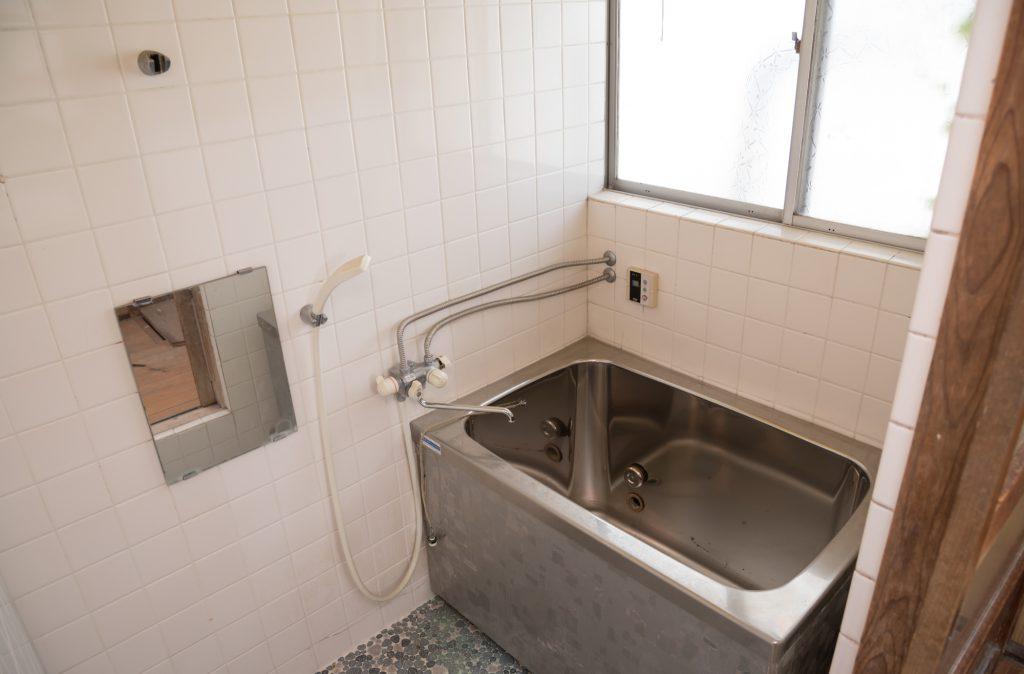 【画像】在来浴室