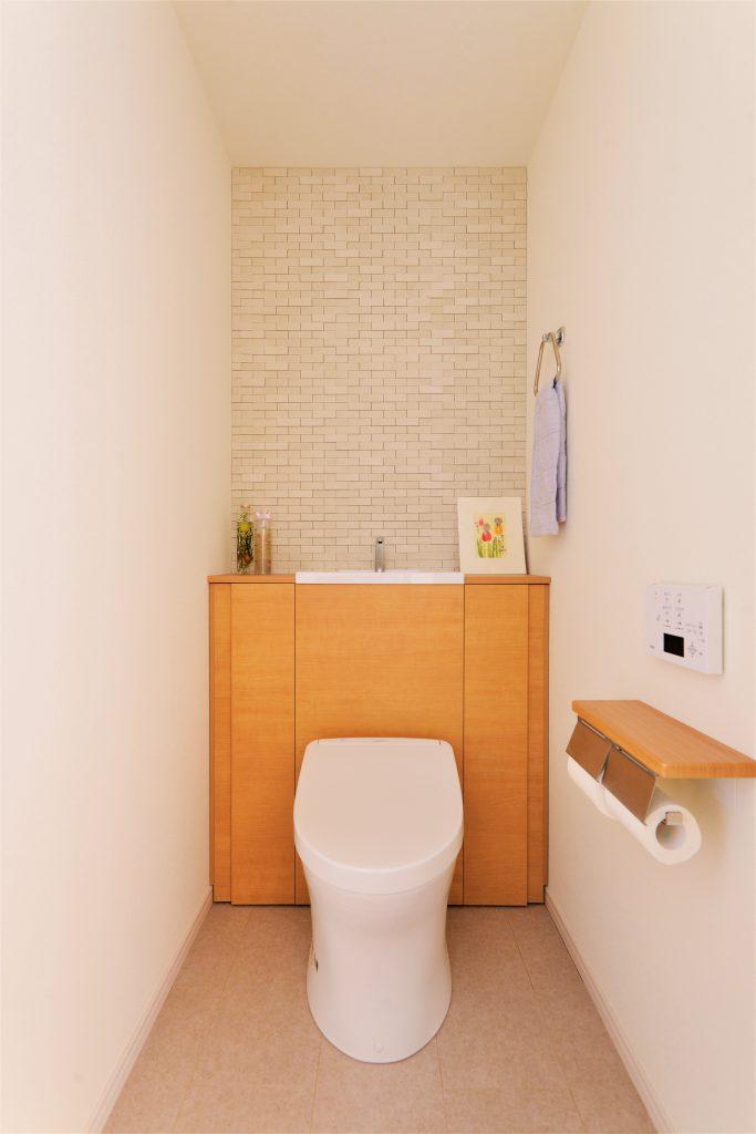トイレの施工事例16