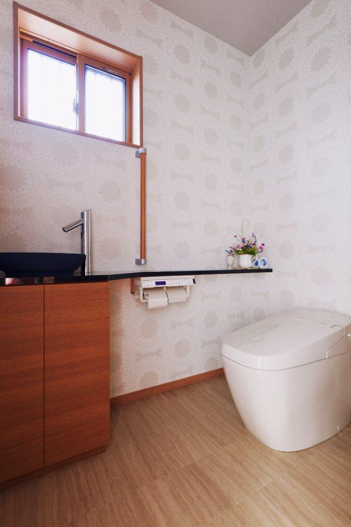 トイレの施工事例15