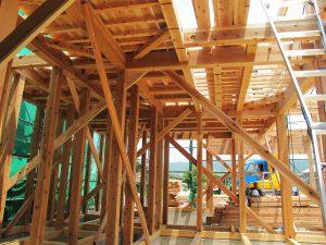 中古の戸建住宅で十分な耐震性能を確保できるのか?
