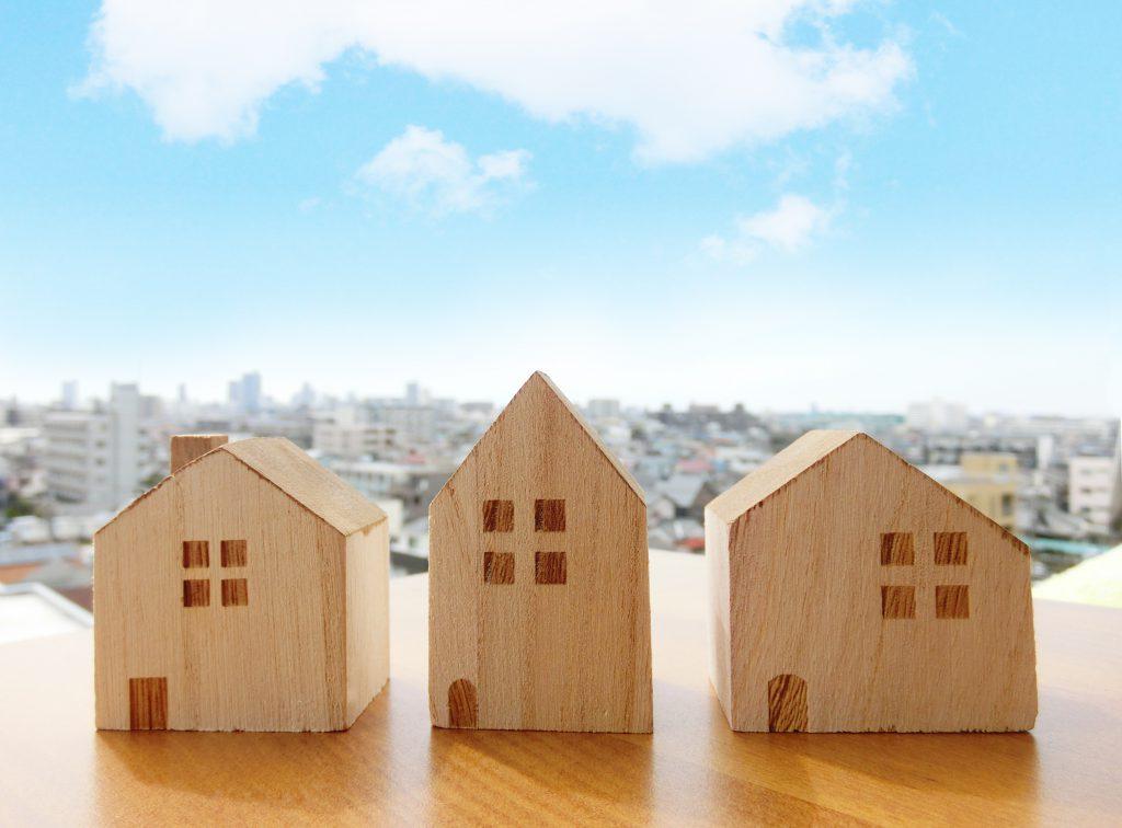 リノベーションに適した中古住宅の選び方のポイント!