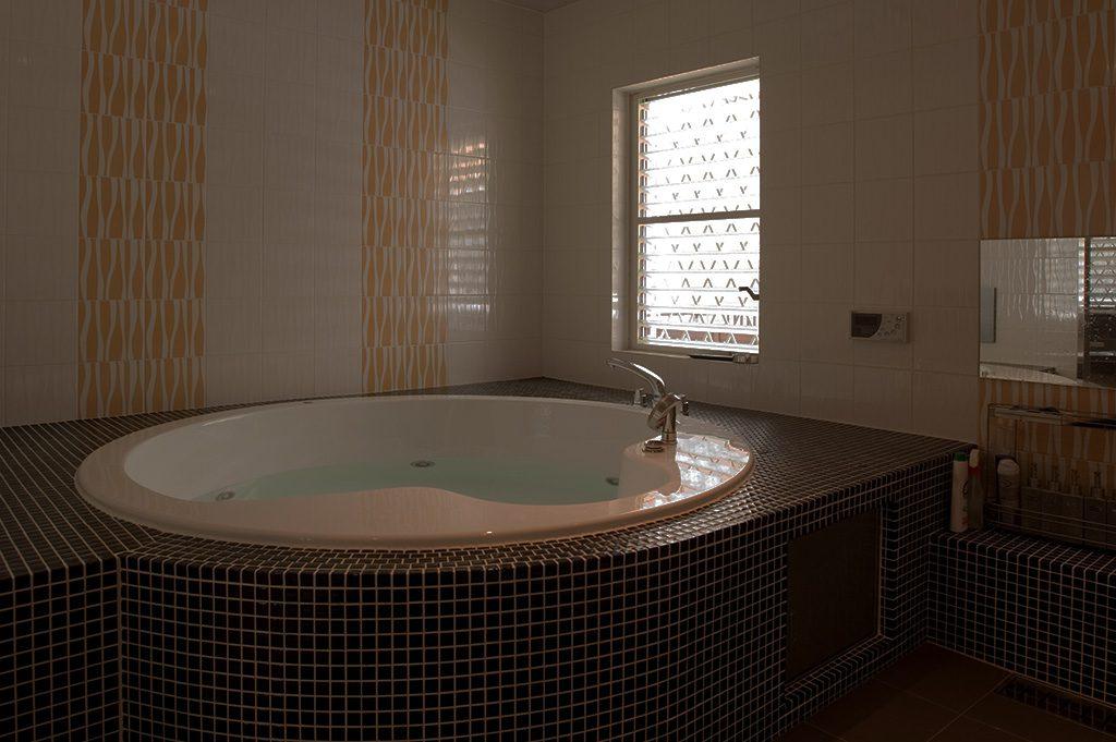 浴室の種類・費用・工期