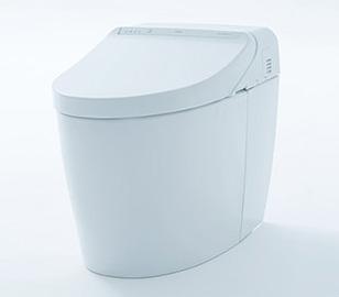 トイレのリフォーム