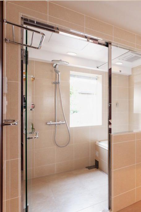 浴室の施工事例13